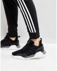 d575c832376 adidas Originals Tubular X 2.0 Primeknit Sneakers In Gray Cq1375 in ...