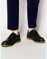 Red Tape - Smart Shoes - Black - Lyst