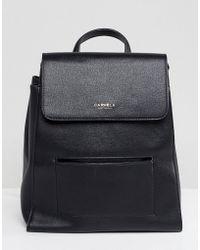 Carvela Kurt Geiger - Slinky Backpack With Pocket - Lyst