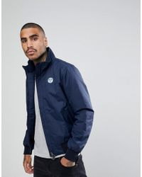 North Sails - Classic Sailor Jacket In Navy - Lyst