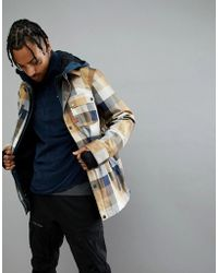 Volcom - Snow Creedle2stone Jacket With Micro Fleece Lining - Lyst