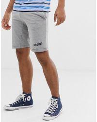 c1929b605e727 Ellesse Navy Todento Jog Shorts in Blue for Men - Lyst