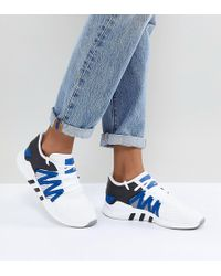 adidas Originals - EQT Racing Advance - Sneakers - Bianco