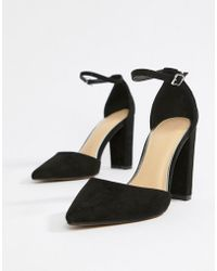 Pimkie - Pointed Heeled Shoe - Lyst