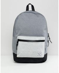 Herschel Supply Co. - Settlement Backpack 23l - Lyst