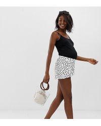 b5e49df18 Shorts ASOS de mujer desde 10 € - Lyst