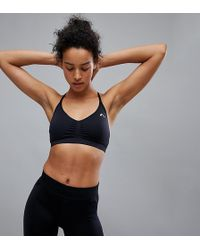 ONLY - Play Seamless Yoga Bra - Lyst