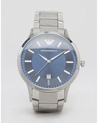 Emporio Armani - Ar2477 Watch - Lyst
