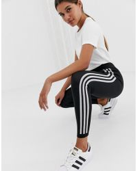 adidas - Originals Id Striker joggers In Black - Lyst