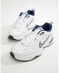 Nike Air Monarch Men's Nike Air Monarch Sneakers