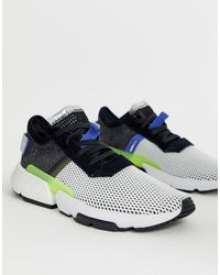Pod S3.1 Trainers Blue