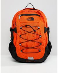 The North Face - Borealis Classic Backpack 29 Litres In Orange - Lyst
