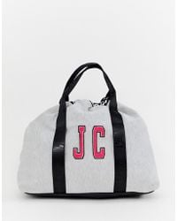 Juicy Couture - Drawstring Holdall - Lyst