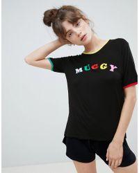 Adolescent Clothing - Muggy T-shirt And Shorts Pyjama Set - Lyst