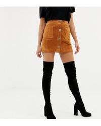 1b5a09eebe55 Lyst - ASOS Katcher Extra Wide Leg Over The Knee Boots In Wide Fit ...