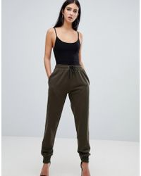 AX Paris - Sweatpant - Lyst