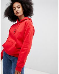Adolescent Clothing - Juicy Cherry Hoodie - Lyst