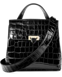 Aspinal - The Soho Backpack - Lyst