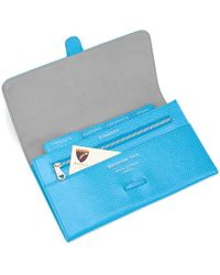 Aspinal - Travel Wallet - Classic - Lyst