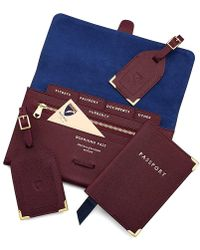 Aspinal - Plain Travel Collection - Lyst