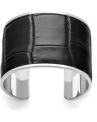 Aspinal of London - Cleopatra Cuff Bracelet - Lyst