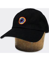 Assembly - Color Wheel Cap - Black - Lyst