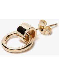 J. Hannah - Petite Venn Earring - Lyst