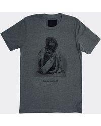 Assembly - École Des Arts Intuitifs T-shirt - Lyst