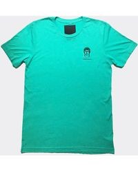 Assembly - Cotton Intuitive Arts T-shirt - Lyst