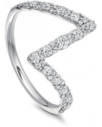 Astley Clarke - Flash Interstellar Diamond Ring - Lyst