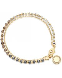 Astley Clarke - Twilight Degrade Cosmos Biography Bracelet - Lyst