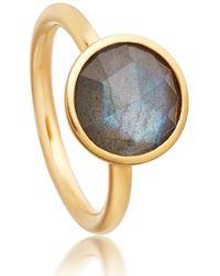 Astley Clarke - Round Stilla Ring - Lyst