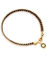 Astley Clarke - London Nights Cosmos Biography Bracelet - Lyst