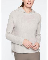 Athleta - Rest Day Hoodie Sweater - Lyst