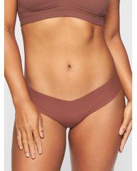 d77a138af1196 Athleta - Incognita Cheeky Bikini - Lyst
