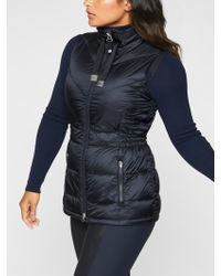 Athleta - Banner Peak Down Vest - Lyst