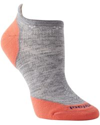 Athleta - Phd Run Light Elite Micro Socks By Smartwool® - Lyst
