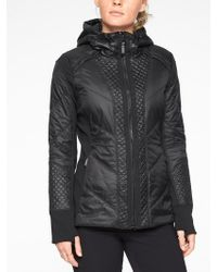 Athleta - Rock Ridge Primaloft® Jacket - Lyst