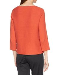 Great Plains - Milly Milano Knit In Scarlet - Lyst