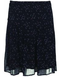Custommade• - Luella Silk Skirt - Lyst