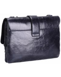 Pinko - Bag In Black - Lyst