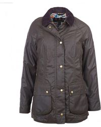 Barbour - Women's Rachel Beadnell Wax Jacket - Lyst