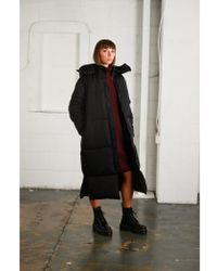 Native Youth - Liv Puffer Jacket - Lyst