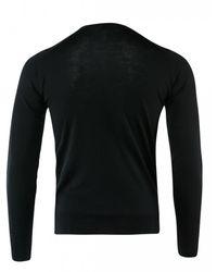b675d492 Nike X Union Nrg Vault Aj Flight Crewneck Black in Black for Men - Lyst