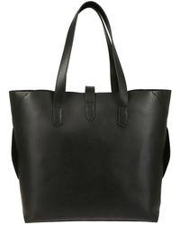 Hogan - Tote Bag In Black - Lyst