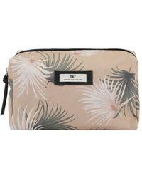 Day Birger et Mikkelsen - Day Gweneth P Yucca Beauty Bag - Lyst