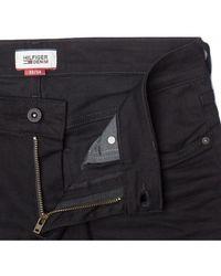 Tommy Hilfiger - Tommy Jeans Slim Scanton Black Comfort Jeans - Lyst