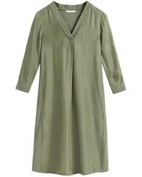 Sandwich - Olive Dress - Lyst