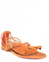 Santoni - Shoes - Lyst