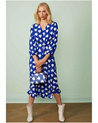 Essentiel - Antwerp Seamus Heart Dress - Lyst
